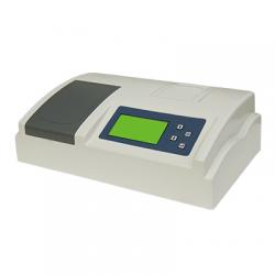 GDYQ-100M  多参数食品安全快速分析仪