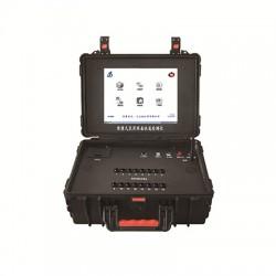 GDYN-1016SD便携式农药残毒快速检测仪(16通道)
