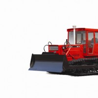 东方红-CA802/C1002J/C1202