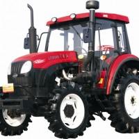 东方红- LF804S动力换挡拖拉机