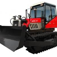 东方红-CB1002履带拖拉机