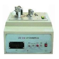 ZTD-10电子式纸板挺度测定仪