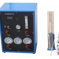 JF-3氧指数测定仪