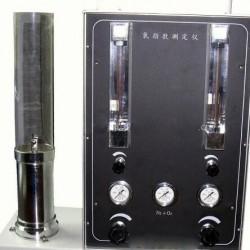 JF-4氧指数测定仪