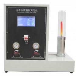 JF-5全自动氧指数测定仪