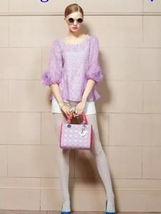 卡缇国际女装240255款