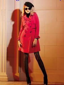 卡缇国际女装240257款