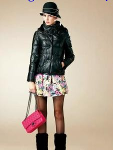 卡缇国际女装240260款