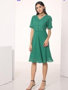 芮色女士连衣裙