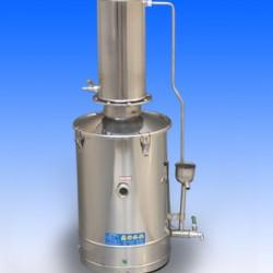 HS.Z68.10不锈钢电热蒸馏水器