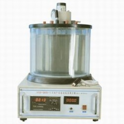 SYD-265D-I石油产品运动粘度测定器