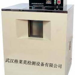 SYD-265G低温运动粘度试验器
