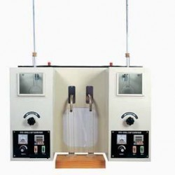 SYD-6536A石油产品蒸馏试验器