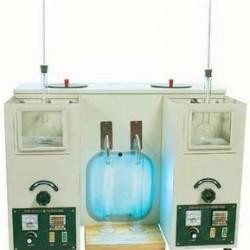 SYD-6536B石油产品蒸馏试验器