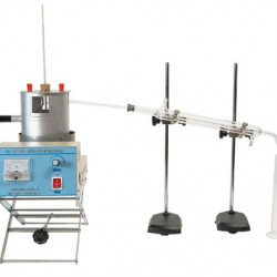 SYD-255A液体石油沥青蒸馏试验器