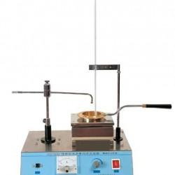 SYD-0633液体石油沥青闪点试验器