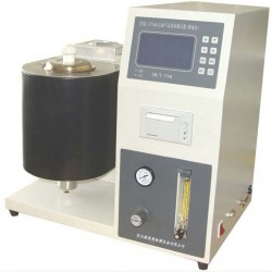 SYD-17144石油产品残炭测定器