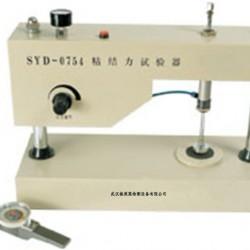 SYD-0754粘结力试验器