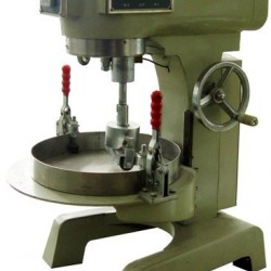 SYD-0752湿轮磨耗仪