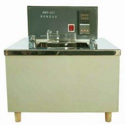 HWY-501循环恒温水浴