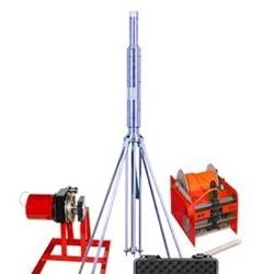 JJC-1E灌注桩孔径检测系统