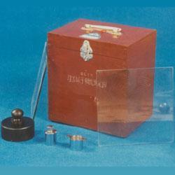 QCT厚漆腻子稠度测定器