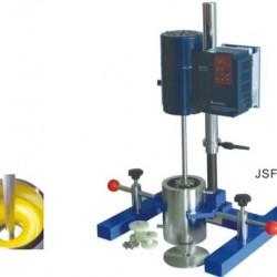 JSF-550搅拌砂磨分散多用机(变频调速)防爆电机