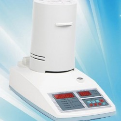 SFY118 高精度卤素水分仪