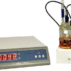 WS-2库仑法水分测定仪