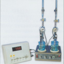 ZD-2/2A自动电位滴定仪
