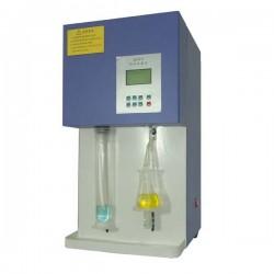 QSY-1凯氏定氮仪(停产)