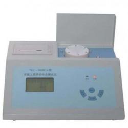 TFC-203PC土壤养分测试仪