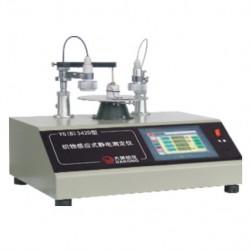 YG(乙)342D织物感应静电测试仪
