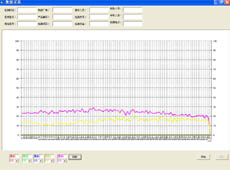 水压试验机数据采集软件