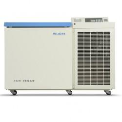 -164℃超低温冷冻储存箱DW-ZW128中科美菱