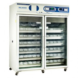 4±1℃ 血液冷藏箱XC-1380L中科美菱