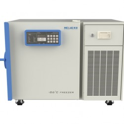 -86℃超低温冷冻储存箱DW-HL100中科美菱