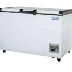 -60℃超低温冷冻储存箱 DW-GW190E中科美菱