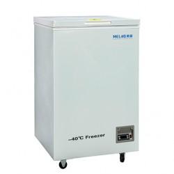 -40℃超低温冷冻储存箱DW-FW110中科美菱