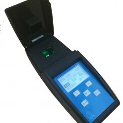 YL-2G 余氯二氧化氯测试仪