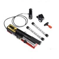 GLM-5210拉开法附着力测试仪  色漆和清漆拉开法附着力试验