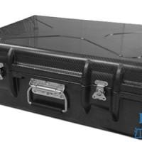 碳纤维军用运输箱加工碳纤维设备箱体可搬移耐摔耐腐蚀