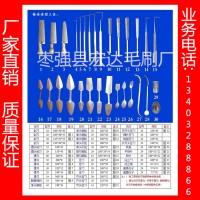 铸造工具 压勺 提勾 刮刀  钢批 竹鞭梗翻砂工具金工工具