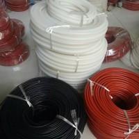硅橡胶管柔软耐高温
