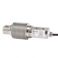 GT/皮带秤称重传感器TJH-8波纹管传感器