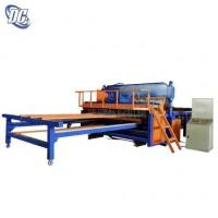 全自动铁丝网焊机自动焊接设备全自动数控焊接设备