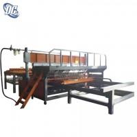 全自动机械设备网片排焊机全自动铁丝网焊机