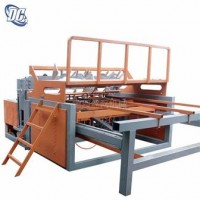 全自动数控焊接机焊网机全自动建筑网片焊网机