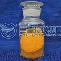 水处理药剂固体聚合氯化铝山东淄博