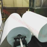熔喷无纺布N95口罩机专用卷料防沫热风棉针过滤布